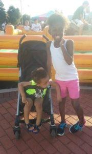 Tina_son&daughter