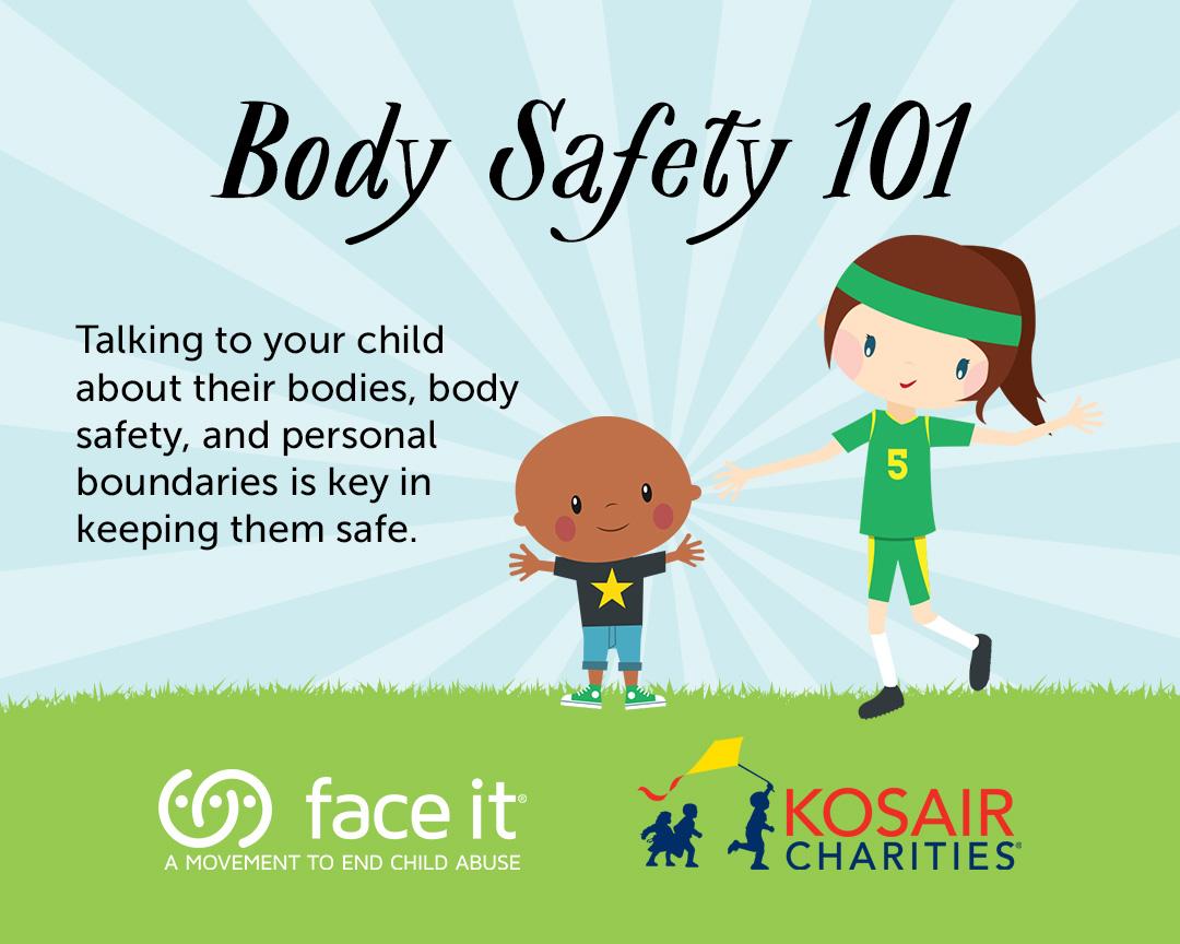 Body Safety 101